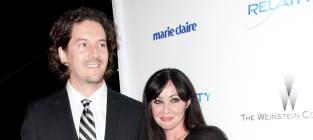 Shannen Doherty and Kurt Iswarienko: Married!