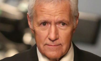 Alex Trebek to Jeopardy Contestant: You're a Loser!!!