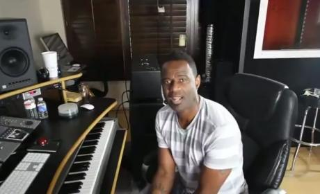 Brian McKnight, P-ssy Song Invited to Porn Awards