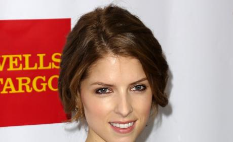 Anna Kendrick Tweets X-Rated Ryan Gosling Joke
