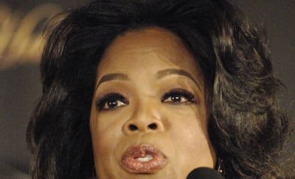Oprah Winfrey is Dirty