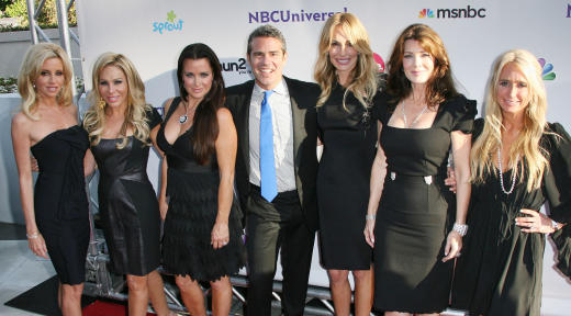 All The Real Housewives of Beverly Hills