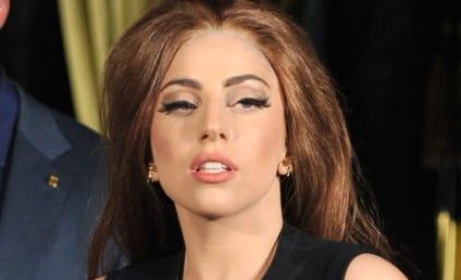 Sharon Osbourne to Lady Gaga: You Desperate, Hypocrital Fame Whore!