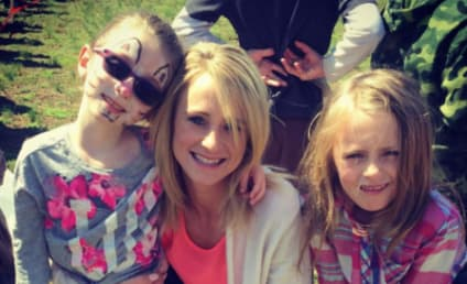 Leah Messer to Kids: I'll Get You to School Whenever I Want!