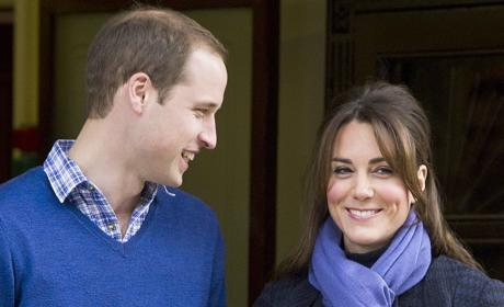 Kate Middleton: Undergoing Hypnotherapy While Pregnant?