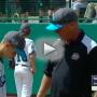Coach's Pep Talk to His Pitcher WILL Make You Cry
