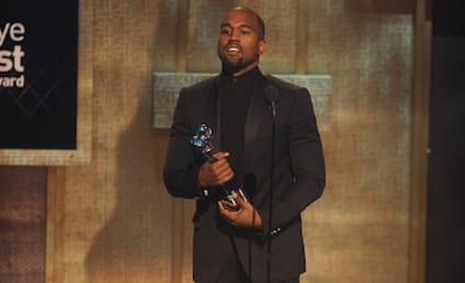 Kanye West: Kim Kardashian is NOT a Gold Digger! She Dated BROKE Black Guys, Too!