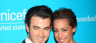 On the Road with Kevin Jonas and Danielle Deleasa