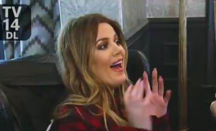 Keeping Up with the Kardashians Teaser: Kris the Kontroller!