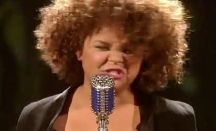 Rachel Crow: The Next Beyonce?
