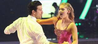 Willow Shields Dancing with the Stars Elimination: The Worst of All Time?