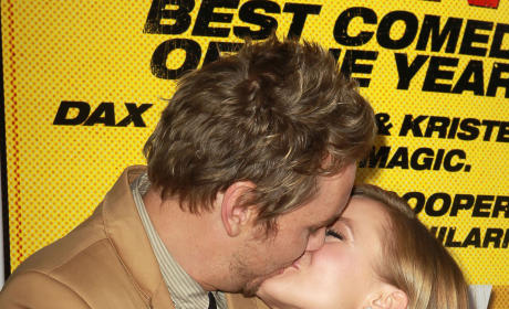 Dax Shepard and Kristen Bell Named Sexiest Celebrity Vegetarians