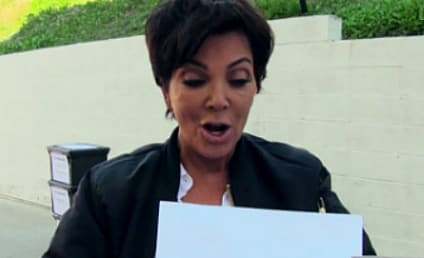 This Keeping Up with the Kardashians Clip Will Gross You Out