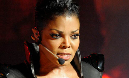 Janet Jackson Did NOT Slap or Verbally Abuse Paris Jackson, Report Says