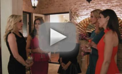 The Real Housewives of Orange County Season 10 Episode 15 Recap: This is Kind of Nuts