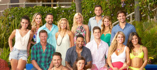Bachelor in Paradise Season 2 Premiere Recap: Let the Cray-Cation Begin!