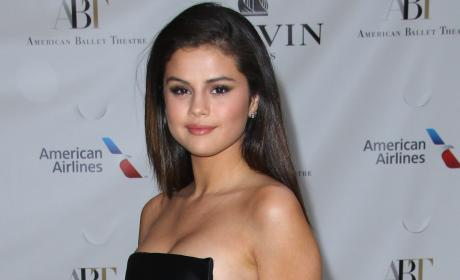 Selena Gomez Boob Job Rumors: Are They Actually True This Time?!