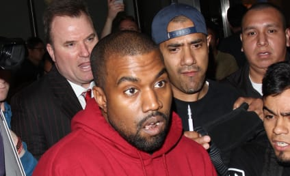 Kanye West Tweets More Nonsense, World Lets Out a Collective Yawn