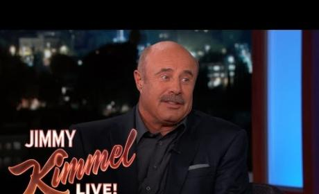 Dr. Phil Talks Bruce Jenner Sex Change