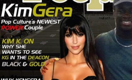 Wake Forest Recruits Star Defensive End Via Fake Kim Kardashian Cover, Relationship