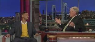 Will Smith Explains Red Carpet Kiss, Shove; Reporter Apologizes