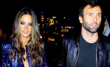 Alessandra Ambrosio and Jamie Mazur: It's Over ... or Not