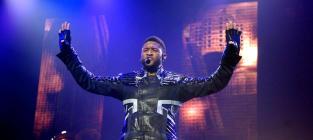 Jonetta Patton Rehired as Usher's Manager