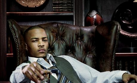 T.I. Attacks Azealia Banks