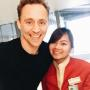 Tom Hiddleston: Still Dating Taylor Swift, Still Awesome To Fans