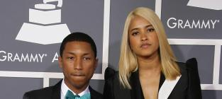 Pharrell Williams and Helen Lasichanh: Married!