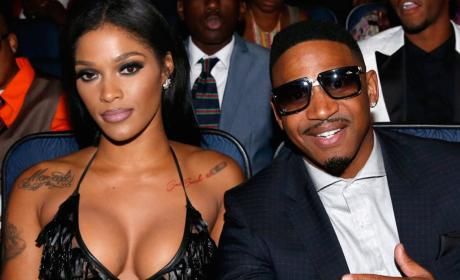 Joseline and Stevie J: Love & Hip Hop ATL Feud Goes NUCLEAR!