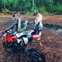 Jace Evans Motorbike Pic