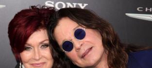 Sharon and Ozzy Osbourne: Back Together!