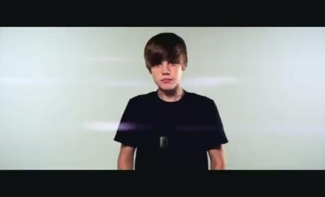 Love Him: Justin Bieber Unveils Latest Music Video