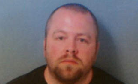 Scott Smith Arrested For Carrying Gun, Ammo, Knives Into Dark Knight Rises Showing in Ohio