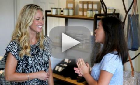 Kate Plus 8 Season 4 Episode 5 Recap: All Decked Out