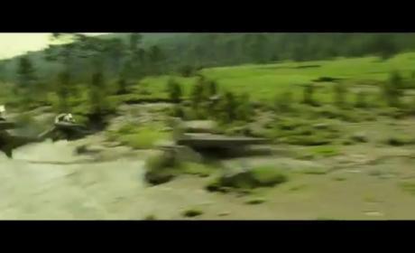 Star Wars Episode 7 Teaser Trailer (Fan-Made)