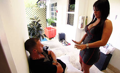 Jersey Shore Recap: Every Month, We Got a Situation