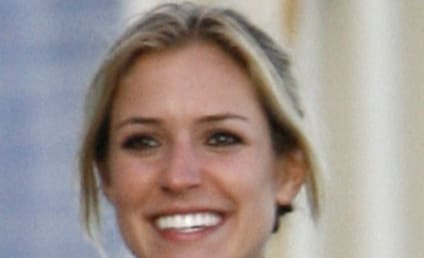 Kristin Cavallari Swears Off Swearing (But Not Nick Zano)
