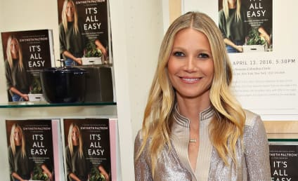 Gwyneth Paltrow Found You a $15K Vibrator. You're Welcome.