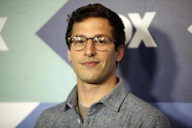 Andy Samberg Pic