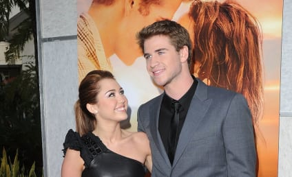 Miley Cyrus and Liam Hemsworth: Getting Hitched WHERE?