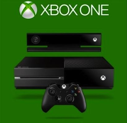 Xbox One Picture