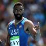 Tyson Gay Loses Teenage Daughter to Gun Violence