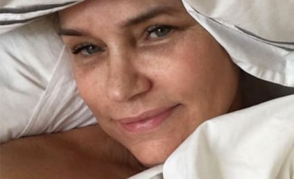 Yolanda Foster Shares Bedroom Selfie, Is Ready for New Life Journey
