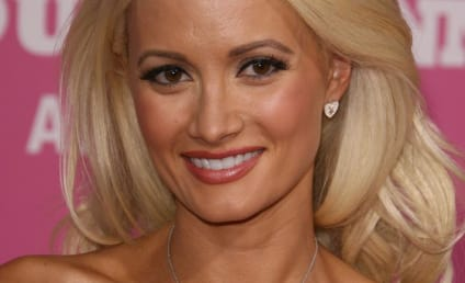 Holly Madison and Benji Madden: New Couple Alert!