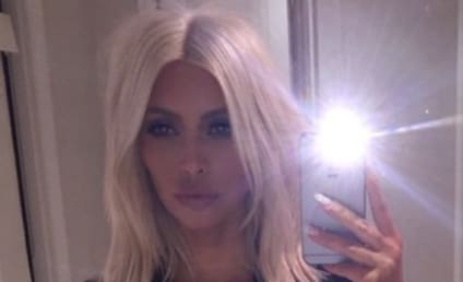 Kim Kardashian Keeps Waist Training, Sucking as a Human Being
