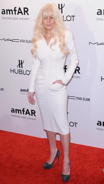 Lindsay Lohan, Gotti Style