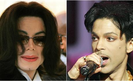 Michael Jackson Said WHAT About Prince?! Read His Scathing Comments