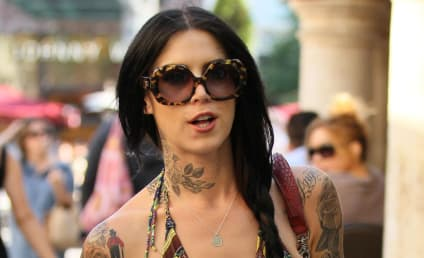 Michelle McGee to Kat Von D: What'd You Expect!?